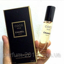 Мини парфюм Chanel Coco Noir 20 ml (реплика)