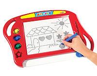 Магнитная Доска для рисования Simba 6332217