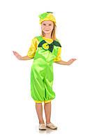 Детский костюм Кабачок