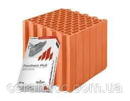 Porotherm 30 Profi