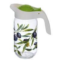 Кувшин для сока и воды herevin aegean 1 литр (111248-000)