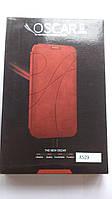 Чохол OSCAR KLD Lenovo A529 чехол (червоний), фото 1
