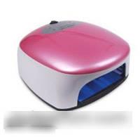 Ультрафиолетовая лампа 36 Вт YRE, индукционная УФ лампа