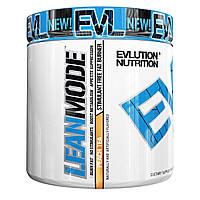 EVLution Nutrition, Lean Mode, Персиковый Чай, 5,4 унции (267 г)