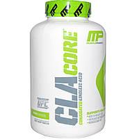 Muscle Pharm, CLA (конъюгированная линолевая кислота) Core, 180 мягких капсул