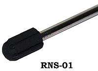 Резиновая насадка для колпачков 5х11мм RNS-01 YRE