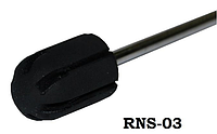 Резиновая насадка для колпачков 10x15мм RNS-03 YRE