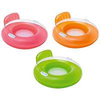 Круг для плавания Intex 56512 102 см