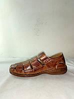 Туфли подростковые летние MAIERFA