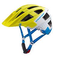 Велошлем Cratoni Allset M/L (58-61 см)