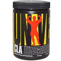Universal Nutrition, CLA, Средство для сжигания жира, 90 желатиновых таблеток