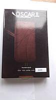 Чохол OSCAR KLD Lenovo A690 чехол (коричневий), фото 1