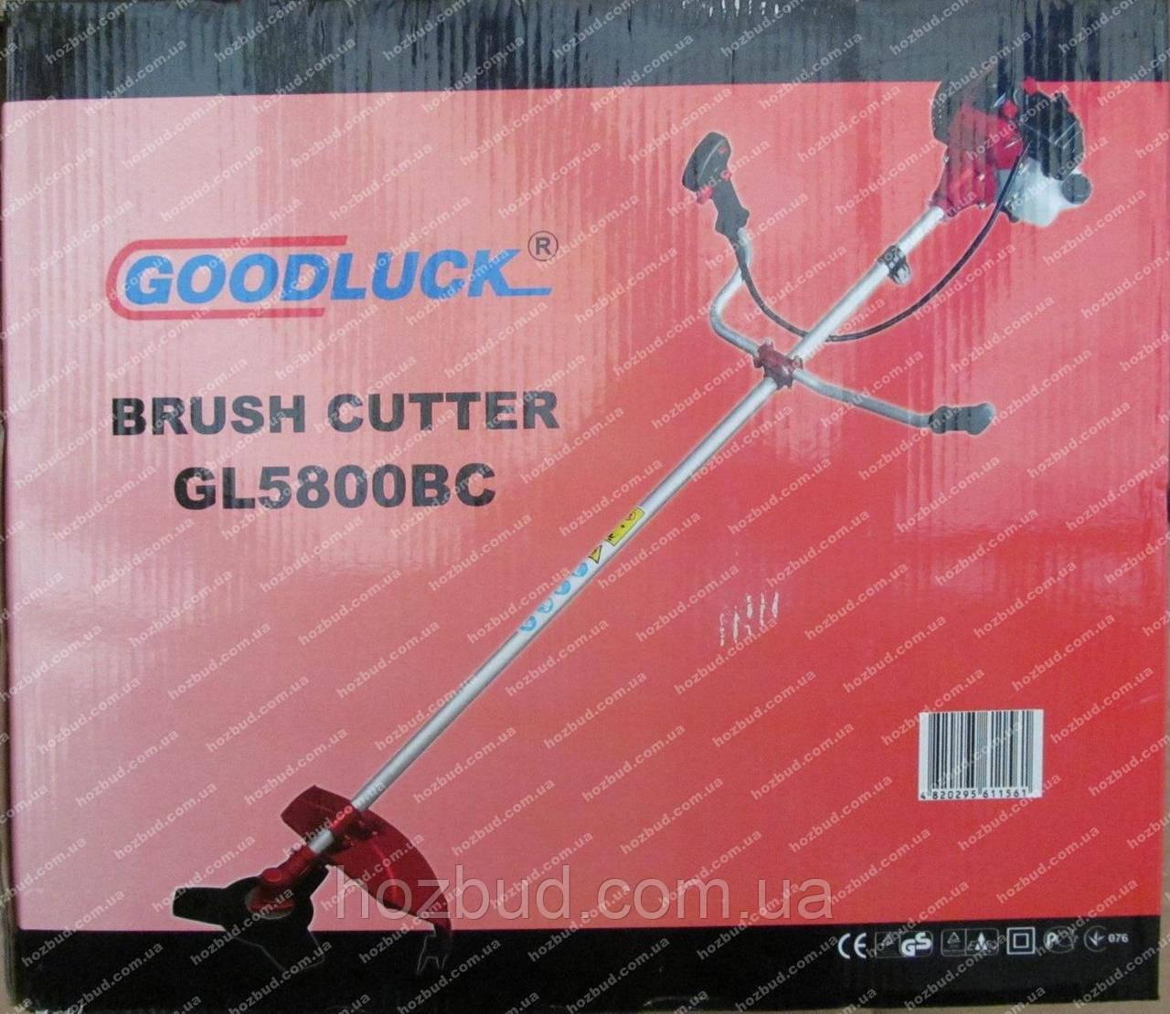 Бензокоса GOODLUCK GL5800