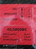 Бензокоса GOODLUCK GL5800, фото 2