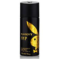 Дезодорант Playboy VIP For Him 150ml