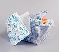 Упаковка для чебуреков (500 шт.)