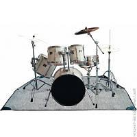 Ковёр Под Барабанную Установку Rockbag RB22200