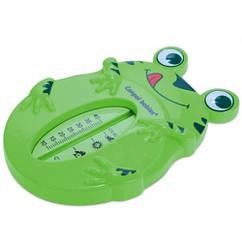 Термометр для воды Жабка - 9/220  Canpol babies (Канпол бебис)