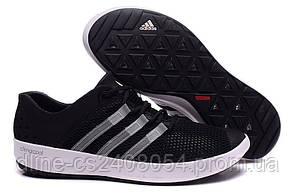 Adidas Climacool Boat Black