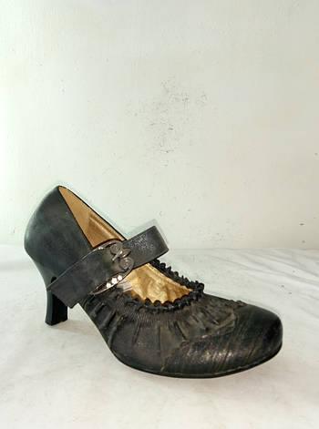 Туфли женские LOU, фото 2