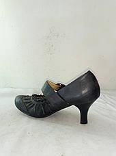 Туфли женские LOU, фото 3