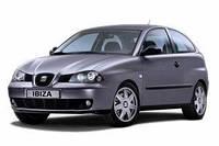 SEAT Ibiza II (99-01)