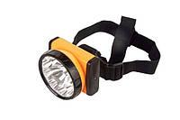 Купить оптом Налобный фонарь SF 8320
