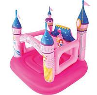 Игровой центр 91050 замок Принцессы (157 х 14 х 163 см) ZN