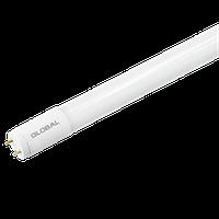 Линейная светодиодная лампа Global T8 600мм 8W 800Lm Ra70