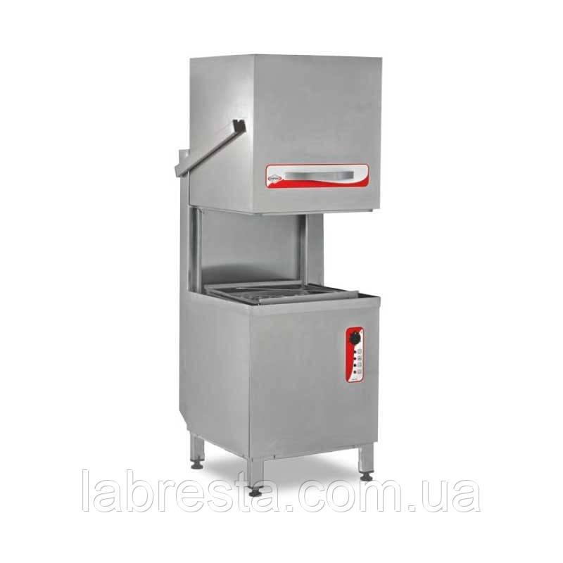 Посудомоечная купольная машина Empero EMP.1000