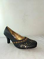 Туфли женские JINGDA