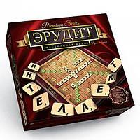 Эрудит Настольная игра