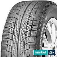 Зимние шины Michelin X-Ice XI2 (235/60R16 100T)
