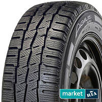 Зимние шины Michelin Agilis Alpin (215/75R16C 116R)