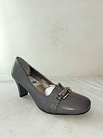 Туфли женские MENITAN