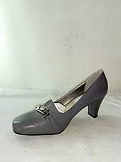 Туфли женские MENITAN, фото 2