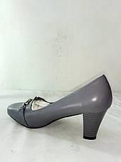 Туфли женские MENITAN, фото 3
