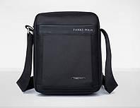 Сумка мужская Polo, сумка мужская через плечо