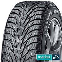 Зимние шины Yokohama Ice Guard IG35 (265/60R18 110T)