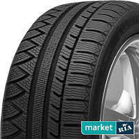 Зимние шины Michelin Pilot Alpin PA3 (255/45R19 100V)