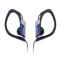 Навушники вкладиші Panasonic RP-HS34E Blue