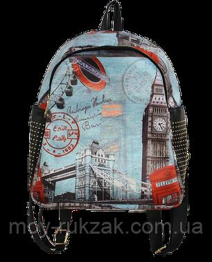 "Молодежный рюкзак ZIBI ""Fashion TRAVEL"" ZB16.0651TL арт. 525102, фото 2"