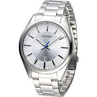 Мужские часы CITIZEN BI1030-53A JAPAN quartz