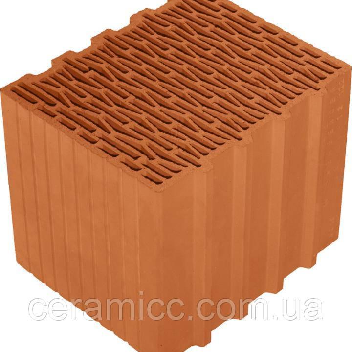 Керамический блок Porotherm 30 K Profi