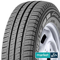 Летние шины Michelin Agilis + (195/70 R15C)