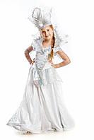 Детский костюм Снежная королева «Сказочная»