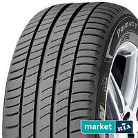 Летние шины Michelin Primacy P3 (205/55R17 95V)