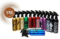 Пульверизатор пластиковый цветной PYL-04 YRE