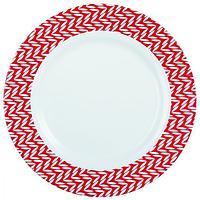 Battuto тарелка десертная круглая 20см Luminarc