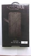 Чохол OSCAR KLD Samsung S5 чехол (чорний), фото 1